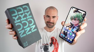 OnePlus Nord 2 5G - Unboxing & Full Tour