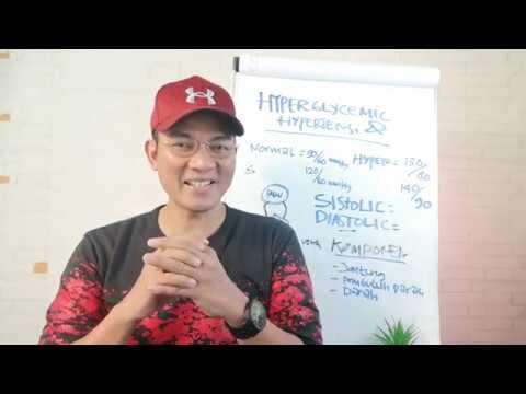 Koprive hipertenzija