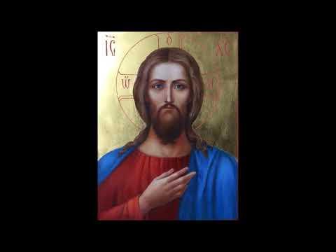 Молитва Святителя Филарета митр. Московского(Дроздова)
