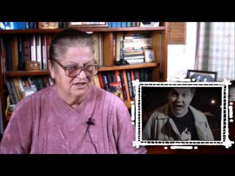 Реакция бабушки на - Батя в здании