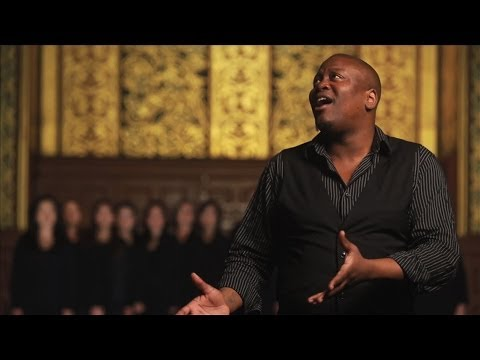 We Are The Ones by Tituss Burgess and Middle Church
