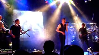 REMODE - Blasphemous Rumours - Live @ Cobra Solingen Germany 08-May-2015