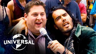 Funniest Aldous Snow (Russell Brand) Songs