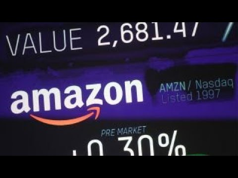 Amazon's 4Q earnings beat estimates at $60.5B