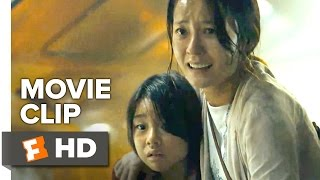 Train To Busan Movie CLIP  Go Hurry 2016  Yoo Gong Movie