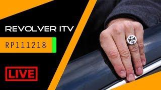 Тайные силы и политика сегодня • Revolver ITV
