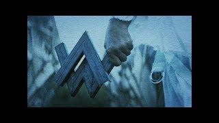 Alan Walker - Darkside 1 HOUR Lyrics