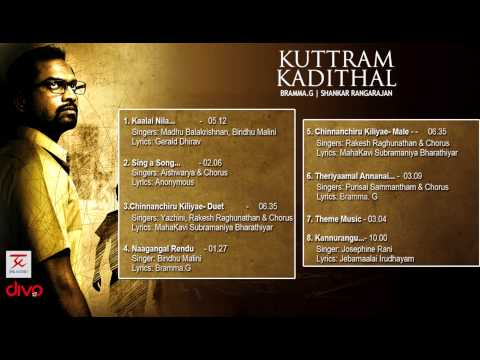 Kuttram Kadithal