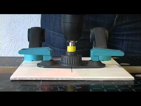Dimanta urbis keramikai 10mm WOLFCRAFT 5918000:W cena un informācija | Instrumenti | 220.lv
