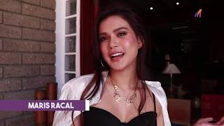 """""""Abot Langit"""" MV By Maris Racal  
