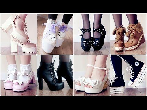 Deformacja stopy na piętach