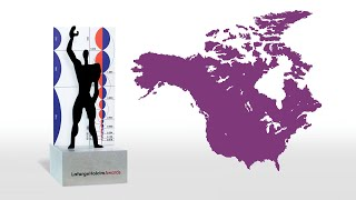 Next Generation prize winner announcement – North America