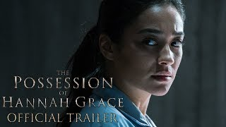 VIDEO: THE POSSESSION OF HANNAH GRACE – Off. Trailer