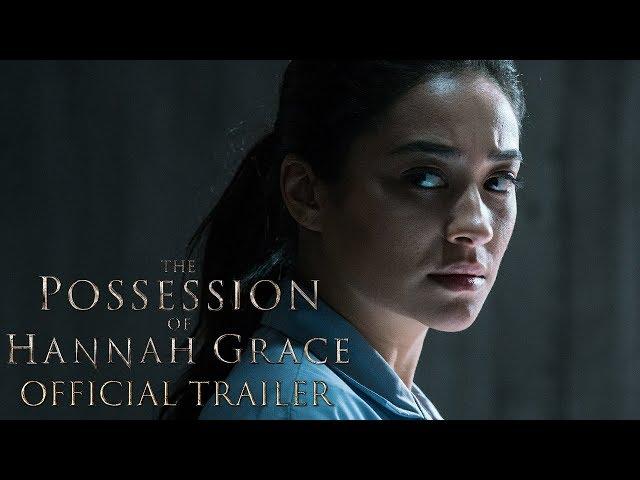 THE POSSESSION OF HANNAH GRACE Trailer