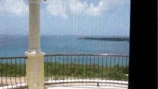 preview picture of video 'Oceana Villa Anguilla Tour'