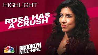 Rosa Wants Holt's Nephew - Brooklyn Nine-Nine