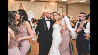 Dode Mirza Live 2020 - Wedding Entrance In London ON
