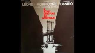 Once upon a time in america [ Full album ] soundtracks