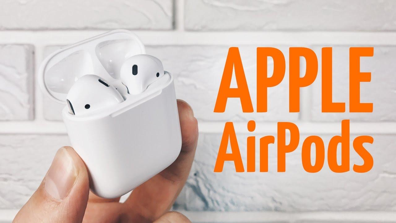 Микронаушники Apple AirPods. Купить Микронаушники Apple AirPods по ... 3c7278315515c