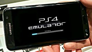 Download PS4 Pro Emulator For Android Download Now || Play PS4 Games Android ||