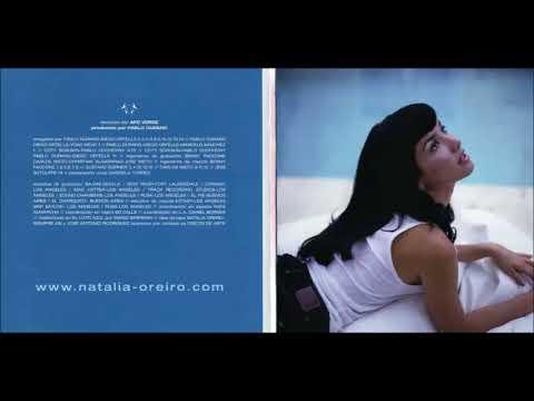 Natalia Oreiro Tu Veneno Disco Completo