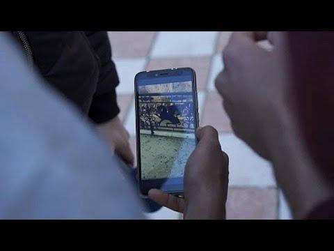 Βίλια: Το χρονικό της επίθεσης εναντίον προσφύγων