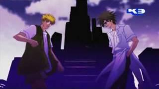 Get Backers - opening 1 - Yuragu koto nai ai