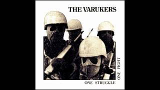 The Varukers - Persistant Resistance