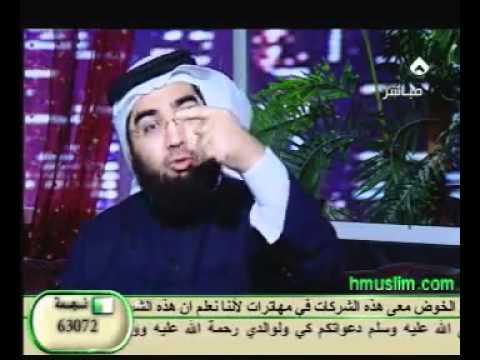 حملة أبناء عائشة – الشيخ محمد حسان و حسن الحسيني 2-4