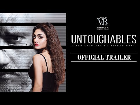 Untouchables (Official Trailer) - New Web Series   VB On The Web
