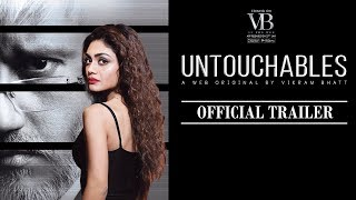 Untouchables (Official Trailer) - New Web Series | VB On The Web