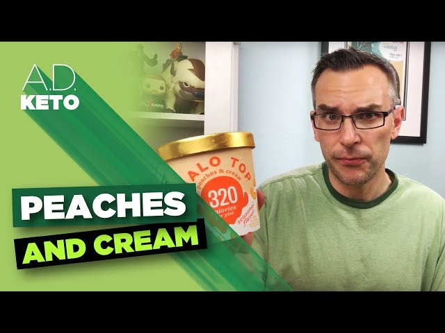 The Worst Videos Of All Time About Halo Top Ice Cream Halo Top Ice Cream Keto