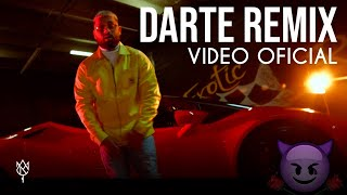 Darte (Remix) - Bryant Myers (Video)