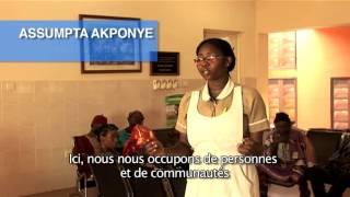 Harambee au Nigeria : un pôle  hospitalier mère-enfant