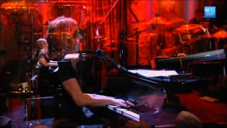 "Diana Krall performs ""Blame It on the Sun"" at the Gershwin Prize for Stevie Wonder"