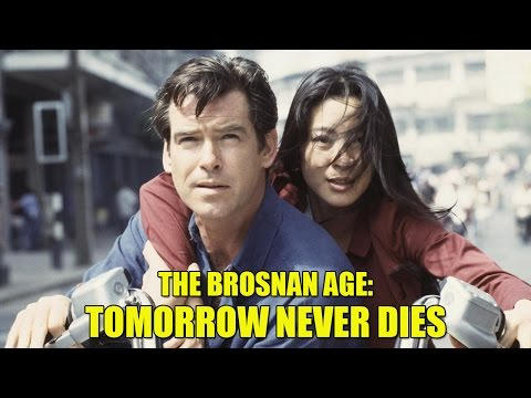 The Brosnan Age: Tomorrow Never Dies (1997)