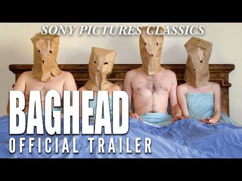 Baghead Baghead (Trailer)