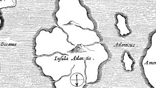 The Strange History Of The Lost City Of Atlantis