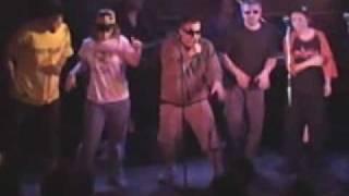 Video Divadlo SAD & k.k. Koudel - Račí rap
