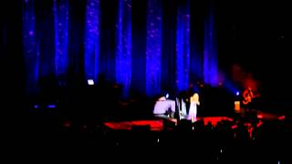 Joss Stone. I Don't Want To Be with Nobody But You | Argentina 2012. Parte 5