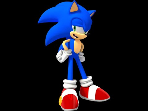 Sonic the Hedgehog but I Control Time - Sonic the Hedgehog 2