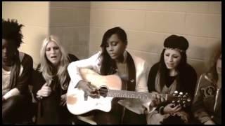 Hallelujah - Kari Jobe, Dara Maclean, Jamie Grace, Nirva and Blanca - Music Videos