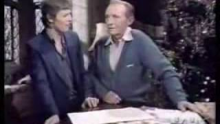 David Bowie & Bing Crosby - Little Drummer Boy