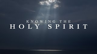 The Holy Spirit and Conviction