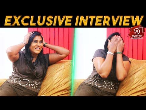 அஜித் ரசிகை ஆனா அவர் படத்தோட Dialog ..