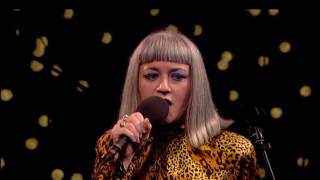 Watch Marnie perform 'Lost Maps' live on STV Glasgow
