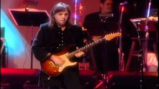 Minute By Minute - Michael McDonald with The Doobie Brothers - w/Lyrics