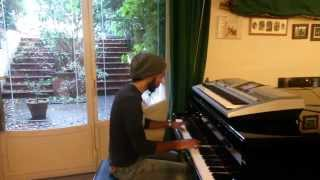 POSTCARDS - JAMES BLUNT (PIANO)