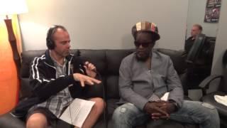 Black Uhuru Official 05/26/2017