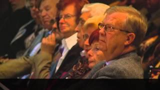 preview picture of video 'Martinkonzerte 2012 - Congresscenter Eisenstadt'
